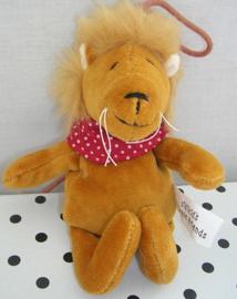 Paard knuffel met sjaaltje | Sigikid's Little Friends