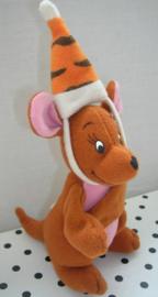 Disney kangaroo Roo knuffel met Tigger mutsje | McDonalds