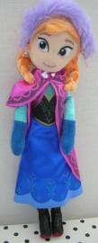 Disney Frozen Anna knuffel pop | Nicotoy