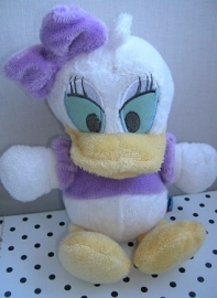 Katrien Daisy Duck Disney knuffel eend | Nicotoy