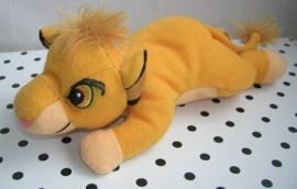 Disney Simba leeuw knuffel uit Lion King | Merison