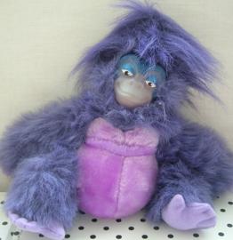 Disney Terk knuffel aap paars | Tarzan