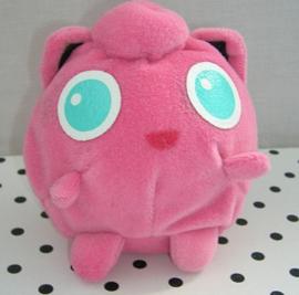 Kirby knuffel roze