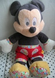 Mickey Mouse Disney knuffel | Disney Baby