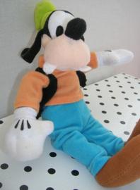 Goofy Disney knuffel   Nicotoy