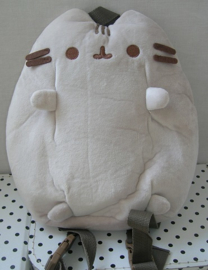 Pusheen the cat knuffel rugzak kat