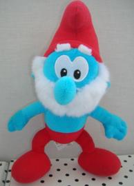 Grote Smurf knuffel rode broek | The Smurfs