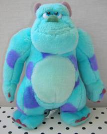 Sulley monster Disney knuffel blauw | Monsters Inc. University