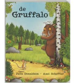 De Gruffalo hardcover boekje | Julia Donaldson