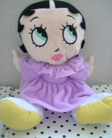 Betty Boop knuffel pop | Play by Play