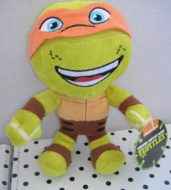 Teenage Mutant Ninja Turtles knuffel schildpad