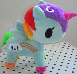 Tokidoki eenhoorn unicorn Pixie knuffel | Aurora
