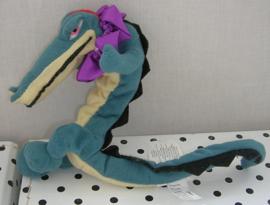 Ben Ali Gator Fantasia krokodil aligator knuffel | Disneystore Disneyland
