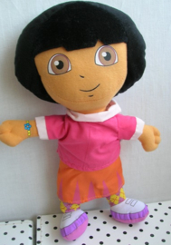 Dora knuffel pop