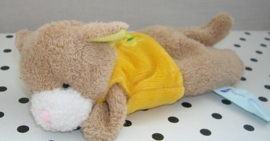 Poes knuffel tiny friend | Happy Horse
