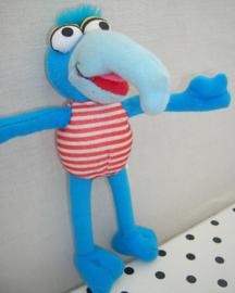 Gonzo Muppets knuffel | McDonalds