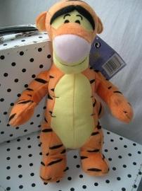 Teigetje Tigger Disney knuffel staand | Fisher Price
