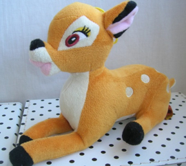 Disney Bambi hertje knuffel | Gamble Pleasure