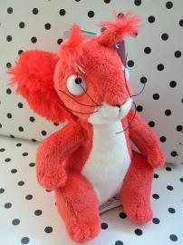 De Gruffalo knuffel eekhoorn | Aurora