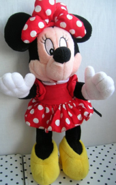 Minnie Mouse Disney knuffel groot | Trudi