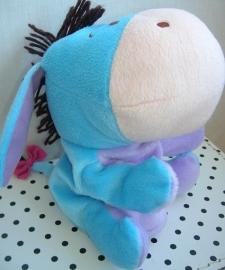 Eeyore Iejoor Disney knuffel handpop