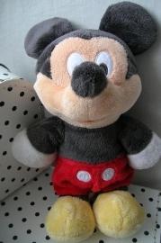 Mickey Mouse Disney knuffel | Nicotoy