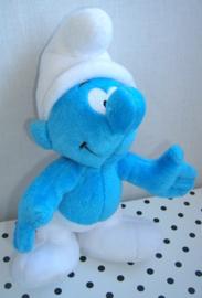Smurf  knuffel   The Smurfs Peyo