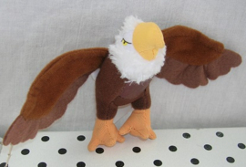 Disney adelaar Eagle Sitka knuffel | McDonalds Brother Bear