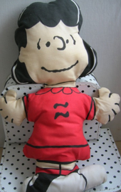 Vintage Lucy knuffel pop | Snoopy United Feature Syndicate 1952