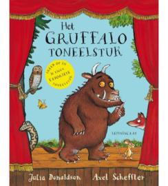 Het  Gruffalo toneelstuk | Julia Donaldson