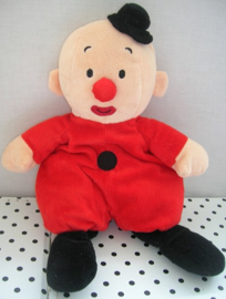 Bumbalu knuffel clown rood | Studio 100