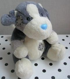 Alpine My Blue Nosed knuffel hondje | Me to You