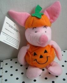 Knorretje Piglet Disney Pumpkin knuffel | Disneyland Disneystore