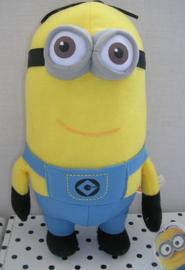 Minion Kevin knuffel geel | Verschrikkelijke Ikke