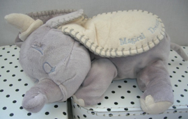 Disney Dombo knuffel olifant  Magical Dreams