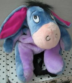 Eeyore Iejoor Disney knuffel rugzak / rugtas