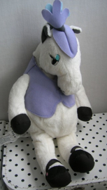 Paard Klappar Cirkus knuffel | Ikea