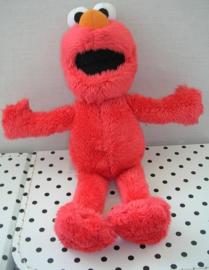 Sesamstraat Elmo knuffel rood | H&M