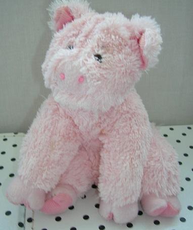 Varken knuffel roze | Happy Horse