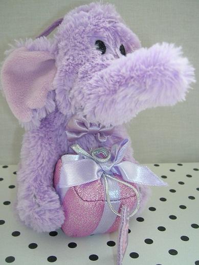 Disney Lollifant Lumpy olifant knuffel 80th birtday   Disneyworld Disneystore