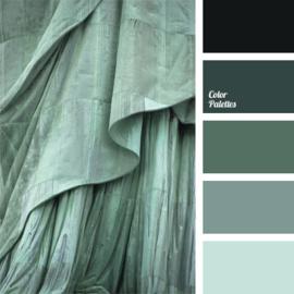 Kleurpalet 119