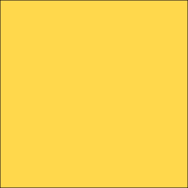 AMB 10 Dark Yellow  - Farbmuster