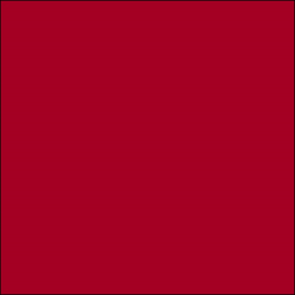 AMB 4 Red - color sample