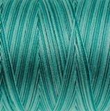 Aurifil Mako 28 - kleur 4654 - gemêleerd