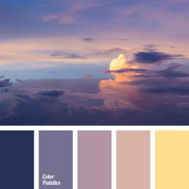 Kleurpalet 83