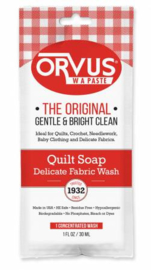 Orvus Quilt Soap 30ml