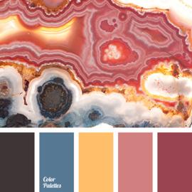 Kleurpalet 145