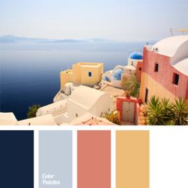 Color scheme 9