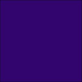 AMB 96 Dark Indigo - Purple Blue - color sample