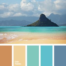 Kleurpalet 128